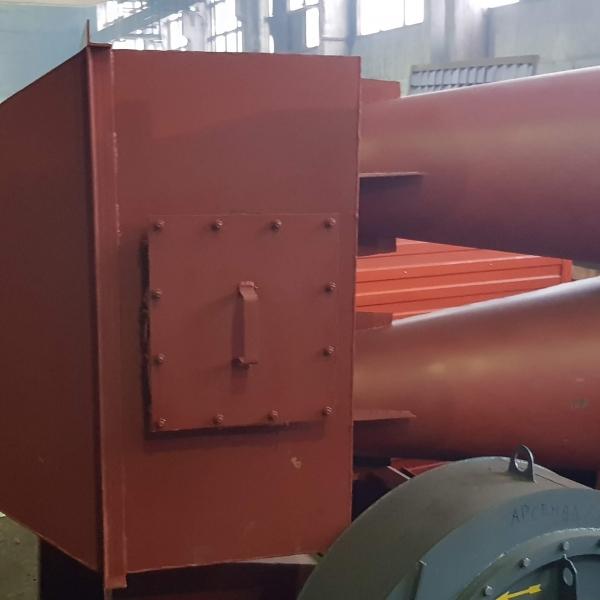 Циклон ЦН-11-500-6СП