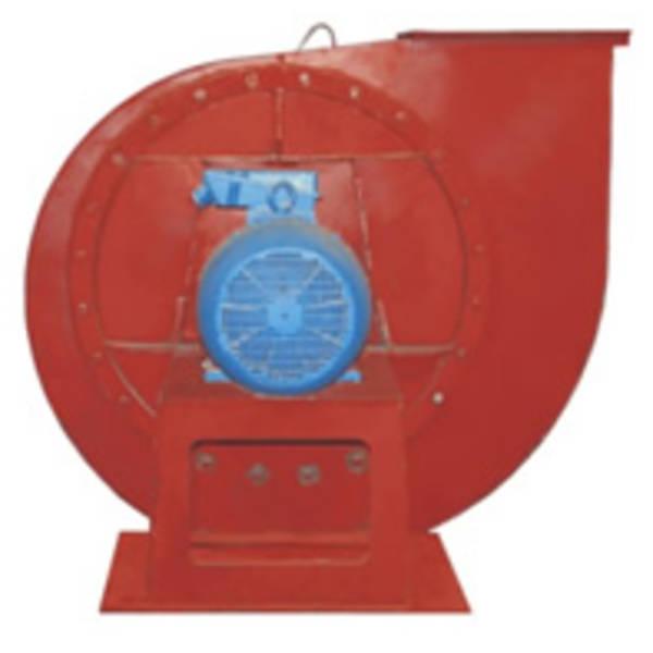 Дымосос Д-3,5-1500