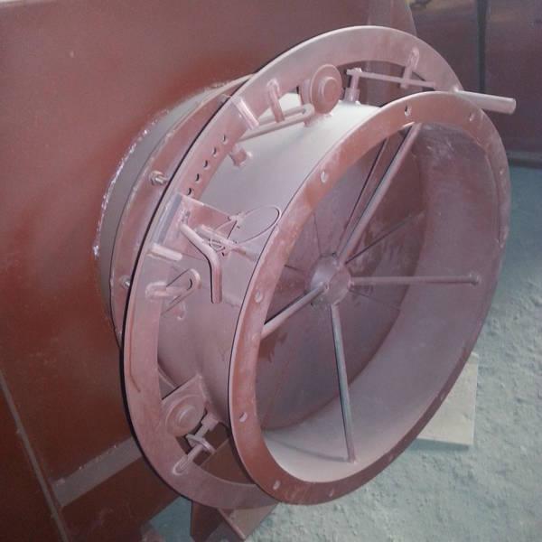 Дымосос ДН-10-1500