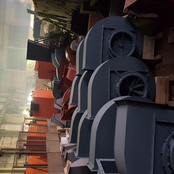 Дымосос ДН-6,3-1000