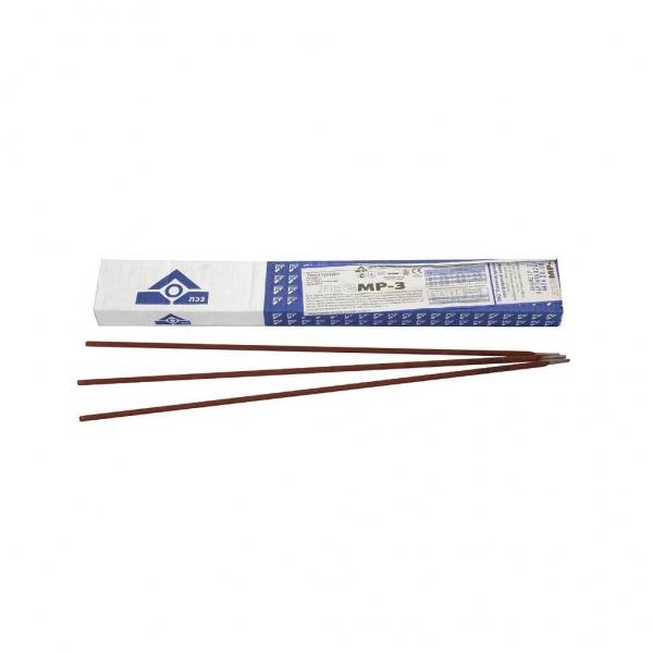 Электроды МР-3С 3 мм