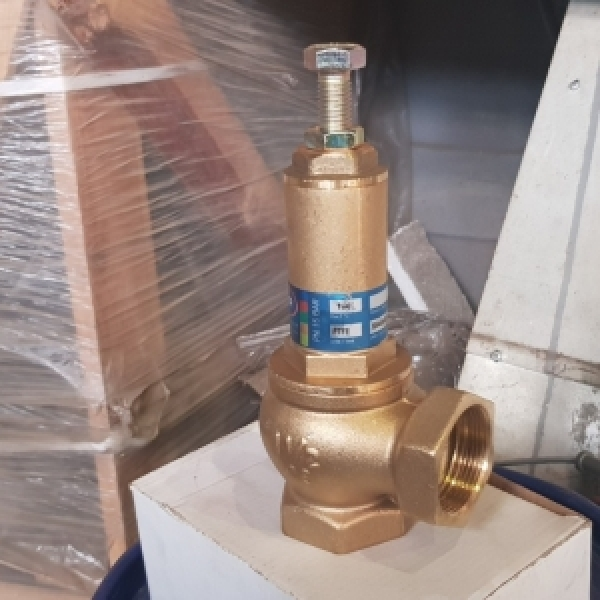 Клапан КПС-0,5 Ду 50