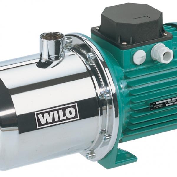 Насос Wilo Economy MHI 1603N-3-400