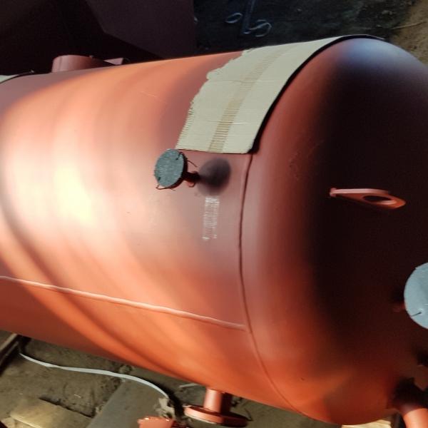 Водоподготовительная установка БВПУ-5