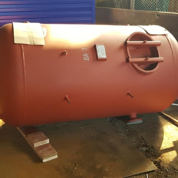 Водоподготовительная установка ВПУ-2,5