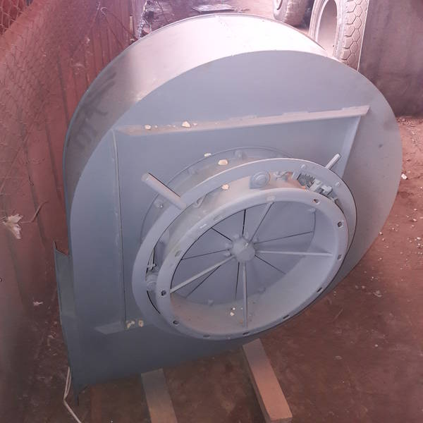 Дымосос ДН-8-1000