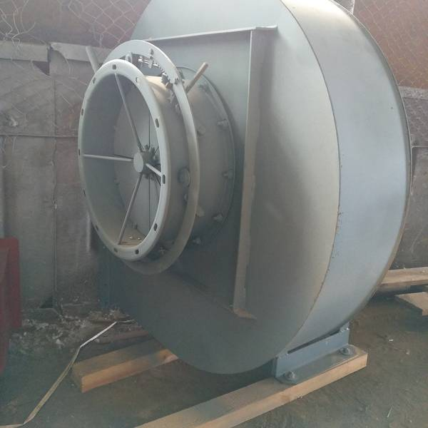 Дымосос ДН-8-1500