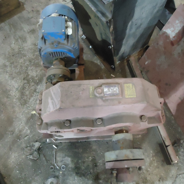Мотор-редуктор МРВ-350-5491