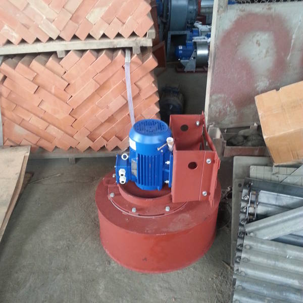 Вентилятор ВД-2,8-1500